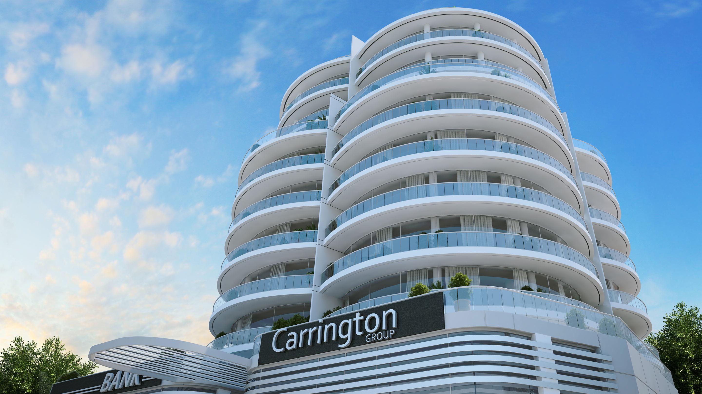 Carrington Gold Tower